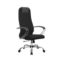 Кресло Metta BK-10 CH черный