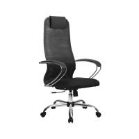 Кресло Metta BK-8 X2 СН черный
