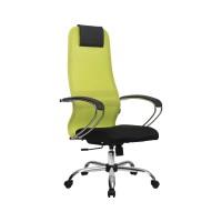 Кресло Metta BK-8 X2 зеленый