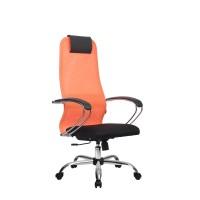 Кресло Metta BK-8 X2 оранжевый