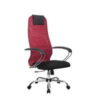 Кресло Metta BK-8 X2 красный