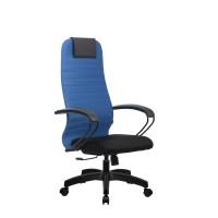 Кресло Metta BP-10 PL синий