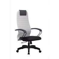 Кресло Metta BP-10 PL светло серый