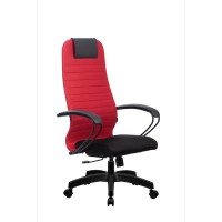 Кресло Metta BP-10 PL красный