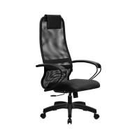 Кресло Metta BP-8 PL черный