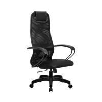 Кресло Metta BP-8 X2 PL черный