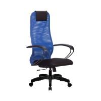 Кресло Metta BP-8 X2 PL синий