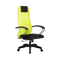 Кресло Metta BP-8 X2 PL зеленый