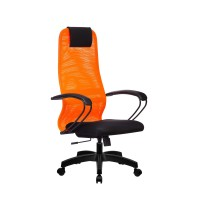 Кресло Metta BP-8 X2 PL оранжевый