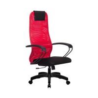 Кресло Metta BP-8 X2 PL красный