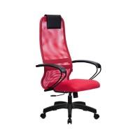 Кресло Metta BP-8 красный