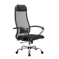 Кресло Metta Комплект 0 СН черный