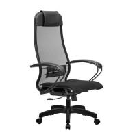 Кресло Metta Комплект 0 PL черный