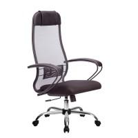 Кресло Metta Комплект 11 СН серый