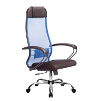 Кресло Metta Комплект 11 СН синий