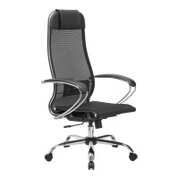 Кресло Metta Комплект 12 СН черный