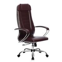 Кресло Metta комплект 31 CH бордовый