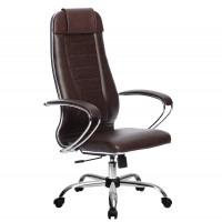 Кресло Metta комплект 31 CH коричневый