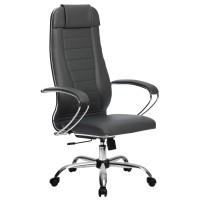 Кресло Metta комплект 31 CH серый
