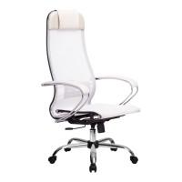 Кресло Metta Комплект 4 СН белый