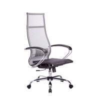 Кресло Metta Комплект 9 СН серый