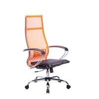 Кресло Metta Комплект 9 СН оранжевый