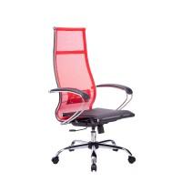 Кресло Metta Комплект 9 СН красный