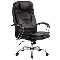 Кресло Metta LK-11 CH черный
