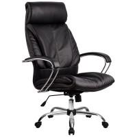 Кресло Metta LK-13 CH черный