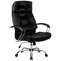 Кресло Metta LK-14 CH черный