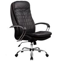Кресло Metta LK-3 CH черный