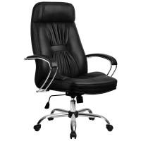 Кресло Metta LK-7 CH черный