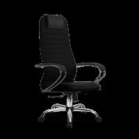 Кресло Мetta SU-BK-10 CH Черный