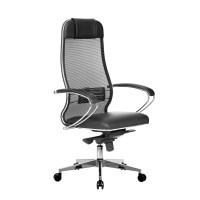 Кресло Metta Samurai Comfort-1.01 Черный