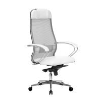 Кресло Metta Samurai Comfort-1.01 белый