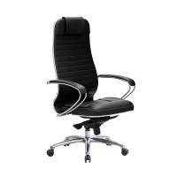 Кресло Metta Samurai KL-1.04 черный