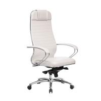 Кресло Metta Samurai KL-1.04 белый