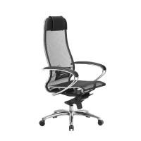 Кресло Metta Samurai S-1.04 черный