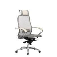 Кресло Metta Samurai S-2.04 бежевый