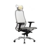 Кресло Metta Samurai S-3.04 бежевый