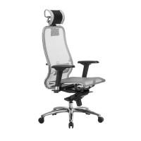 Кресло Metta Samurai S-3.04 серый