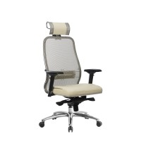 Кресло Metta Samurai SL-3.04 бежевый