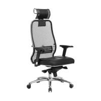 Кресло Metta Samurai SL-3.04 черный