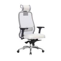 Кресло Metta Samurai SL-3.04 белый
