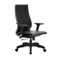 Кресло Metta комплект 10/2D PL черный