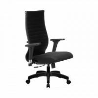 Кресло Metta комплект 19/2D PL черный