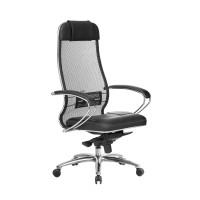 Кресло Metta Samurai SL-1.04 черный