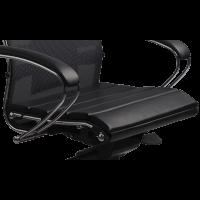 Коврик-чехол для сиденья особо мягкий CSm-25 Черный МЕТТА