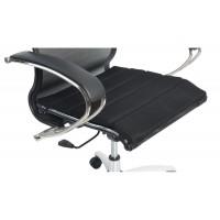 Коврик-чехол для сиденья особо мягкий CSx-25 Черный МЕТТА