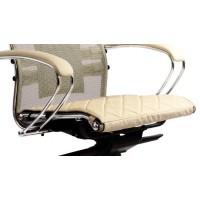 Коврик-чехол для сиденья особо мягкий CSm-10 Бежевый МЕТТА